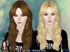 sims 3 hair custom content 146 best sims 3 custom content images on pinterest chang e 3
