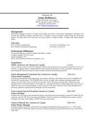 resume format for job application sample resume letters job