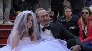 12 ans de mariage le mariage forcé d une fillette de 12 ans fait scandale à new york