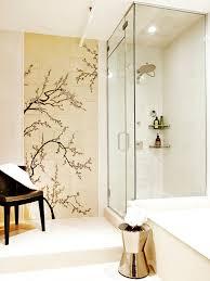 designer bathrooms for less hgtv shop this look