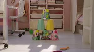 Ikea Family Schlafzimmer Aktion Ikea Quadratmeterchallenge Kleines Kinderzimmer Einrichten Youtube