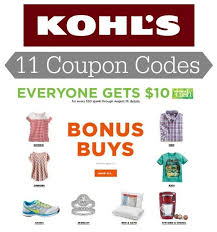 promo code for kohls com hair coloring coupons