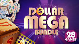 dollar mega bundle