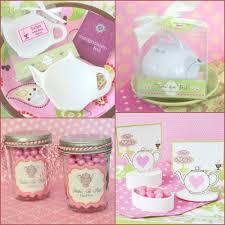 tea party favors baby shower favors for tea party diabetesmang info