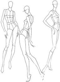 3191 best fashion sketches images on pinterest fashion