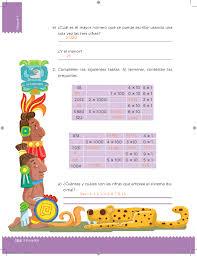 Desafio Matematico Primaria Pagina 154 | desafios matematicos quinto bloque v cinco 5 en que se parecen