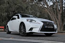 lexus is 250 blacked out 2013 lexus is250 review caradvice