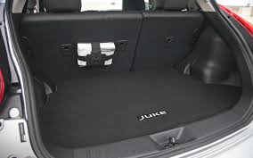 nissan juke insurance cost 2012 nissan juke trunk photo 41030500 automotive com