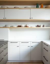 diy kitchen cabinet handles remodeling 101 cutout cabinet pulls remodelista