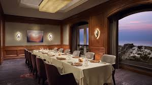 restaurant with private dining room private dining the ritz carlton amelia island