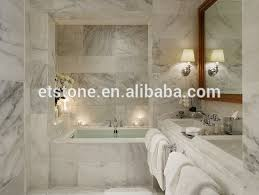 Statuario Marble Bathroom Price Of Italian Statuario Marble White Marble Floor Design