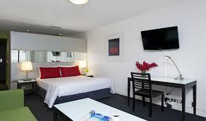 Vibe Hotel Sydney Australia Bookingcom - Sydney hotel family room
