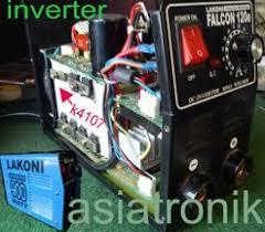 asiatronik info repair dan service elektronik inverter las listrik