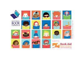 gift card book national book tokens charity gift card for book aid international