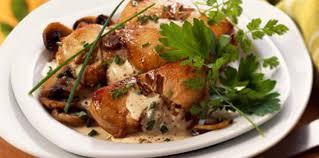 plat d automne cuisine poulet d automne facile recette sur cuisine actuelle