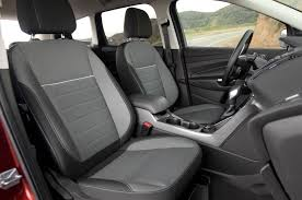 Ford Escape Inside - 2014 ford escape se 1 6 ecoboost first test