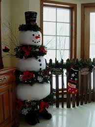 snowman tree tutorial topic on hgtv message board ladies i