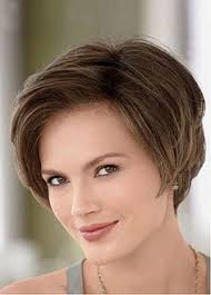 shorthair styles for fat square face image result for short hairstyles for fat faces and double chins