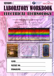 laboratory workbook electrical technology by hazreen othman issuu
