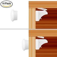 Baby Cabinet Locks Magnetic Child Proof Cabinet Locks Ebay