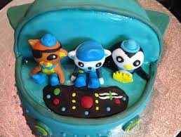 octonauts cake toppers octonauts birthday cake mummy woman