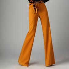 yellow dress pants for women pants market