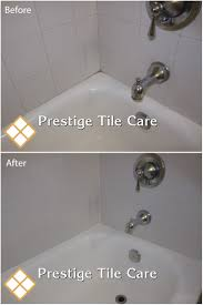 regrouting and recaulking bathtub surround tiles seattle tile