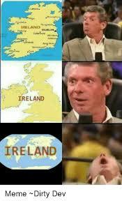 Funny Irish Memes - 25 best memes about ireland memes ireland memes