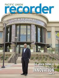 pacific union recorder may 2014 by pacific union conference of