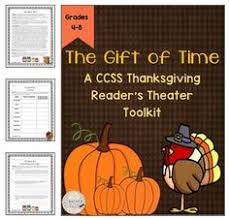 t was the before thanksgiving readers theatre november