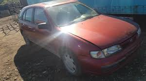 nissan almera alternator belt working and cheap parts from nissan almera 1 6l73kw petrol car for