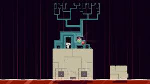 Fez Bookcase Room Fez Anti Cube And Artifact Guide Xboxachievements Com