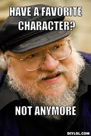 Game Of Thrones Season 3 Meme - pretty much a movie game of thrones season 3 liveblog episode