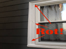 how to replace exterior window trim frugalwoods it s everywhere