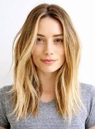 Frisuren Blond die 25 besten strähnen ideen auf