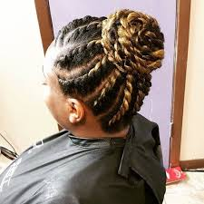 pictures of flat twist hairstyles for black women 40 chic twist hairstyles for natural hair