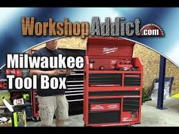 home depot tool chest black friday milwaukee 46