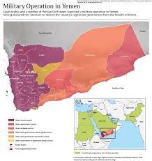 Sinai Peninsula On World Map by Yemen Civil War 2011