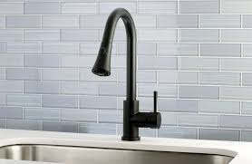 black faucets matte black faucet kingston brass
