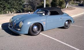 replica speedster for sale hemmings motor news