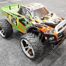 rc monster jam trucks rc monster truck big size 1 10 off road rtr hobby collectibles