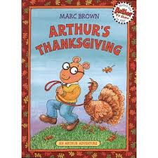 arthur s thanksgiving book arthur s thanksgiving walmart