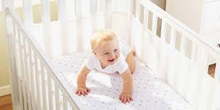 7 safe crib bumper alternatives in 2018 best mesh crib liners