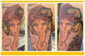 american dragon tattoo