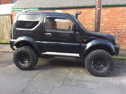 jimmy jeep suzuki suzuki jimmy 1 3 off road beast in sutton in ashfield