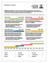 info graphic resume templates 17 infographic resume templates free download