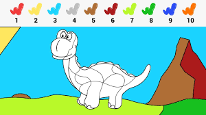 100 numbers 1 10 coloring pages here u0027s a terrific set