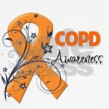 copd ribbon wear your orange ribbon becomeanex