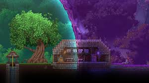 terraria otherworld canceled and restarted