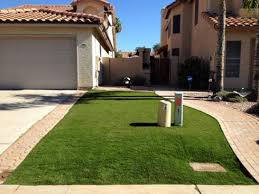 Arizona Backyard Landscaping by Best Artificial Grass Top Of The World Arizona Landscape Rock
